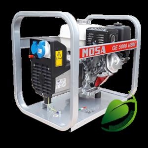 Generatore Mosa GE 5000 HBM 5 kVA