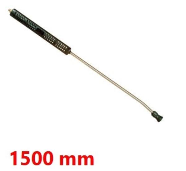 lancia idropulitrice 1500 mm