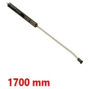 lancia idropulitrice 1700 mm