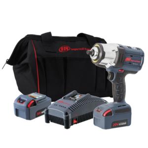 Ingersoll Rand W7172-K22 Kit Avvitatore a Batteria 3/4″